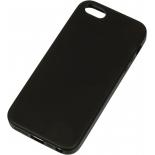 чехол iphone Apple для iPhone 5/5s/SE MMHH2ZM/A черный