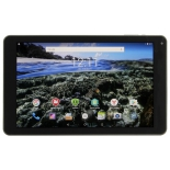 планшет Prestigio MultiPad PMT3401 1/8GB, черный