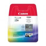 чернила для струйного принтера Canon PG-40 / CL-41