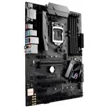 материнская плата ASUS ROG Strix Z270H Gaming (ATX, LGA1151, Intel Z270, 4xDDR4)