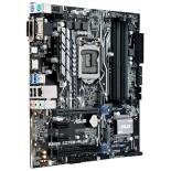 материнская плата ASUS Prime Z270M-PLUS (mATX, LGA1151, Intel H270, 4xDDR4)