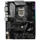 материнская плата ASUS ROG Strix B250F Gaming (ATX, LGA1151, Intel B250, 4xDDR4)