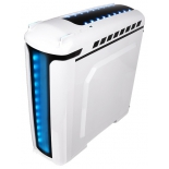 корпус Thermaltake Versa C22 RGB Snow Edition CA-1G9-00M6WN-00 (без БП), белый