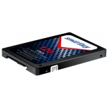 жесткий диск SmartBuy SB120GB-STLS-25SAT3 (120 GB, 120 GB, 7 mm, SMI 2244, MLC)