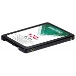жесткий диск SmartBuy Splash SATA-III 120GB 7mm Marvell TLC