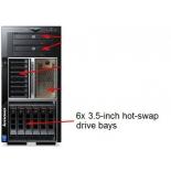 серверный аксессуар корзина Lenovo 00AL543, для накопителей