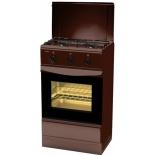 плита Лада GP 5204 Br, коричневая