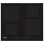 Варочная поверхность Hotpoint-Ariston KIA 640 C, черная
