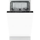 Посудомоечная машина Gorenje GV 53111 (встраиваемая)
