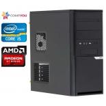 CompYou Home PC H575 (CY.559134.H575), купить за 24 549 руб.
