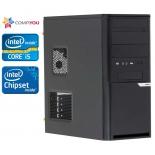 системный блок CompYou Office PC W170 (CY.559113.W170)