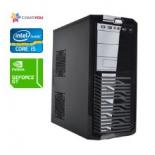 CompYou Home PC H577 (CY.358248.H577), купить за 25 299 руб.