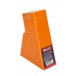 подставка для ножей Regent Block Linia 93-KN-WB-12 (пластик)