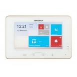 видеодомофон Hikvision DS-KH8300-T (7'', цветной), белый