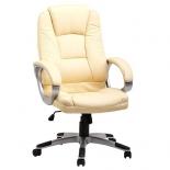 компьютерное кресло College BX-3177 бежевое