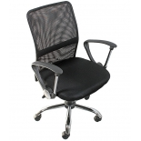 компьютерное кресло College H-8078F-5 черное