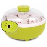 Йогуртница Oursson FE1105D/GA, зеленая