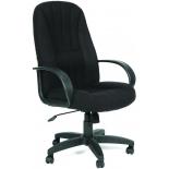 мебель компьютерная Кресло Chairman 685 10-356, черное (1118298)
