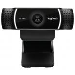 web-камера Logitech C922 Pro Stream Webcam