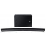 саундбар Samsung HW-J7500R (4.1, саундбар и сабвуфер, Bluetooth), чёрный