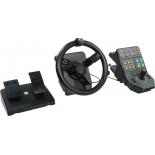 игровое устройство Руль Mad Catz/Saitek Farming Simulator 15