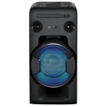 музыкальный центр Sony MHC-V11, черный