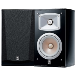 акустическая система Yamaha NS-333, черная