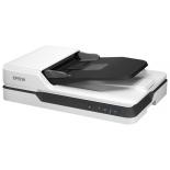 сканер Epson WorkForce DS-1630 (планшетный)
