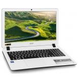 Ноутбук Acer Aspire ES1-533-C622 NX.GFVER.005, черно-белый