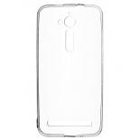 чехол для смартфона SkinBox 4People для Asus ZenFone Go ZB500KG (T-S-AZB500KG-005), бесцветный прозрачный