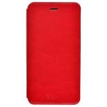 чехол для смартфона SkinBOX Lux для Asus Zenfone 3 ZE552KL (T-S-AZE552KL-003), красный