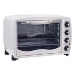 мини-печь, ростер Nord EO 40 W TC, белый