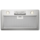 вытяжка кухонная Electrolux EFG 50250 S, серебристая