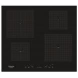 Варочная поверхность Hotpoint-Ariston KIS 640 C, черная