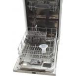 Посудомоечная машина Siemens SR 64M002 (встраиваемая)