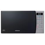микроволновая печь Samsung GE83KRQS-1, серебристая