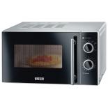 микроволновая печь Mystery MMW-2032, серебристая