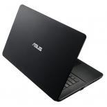 Ноутбук Asus X751SV-TY008T 90NB0BR1-M00140, черный
