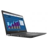 Ноутбук Dell Vostro 3568 Pentium 4405U 3568-0391, черный