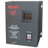 Стабилизатор напряжения Ресанта СПН-13500 (релейный)