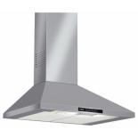 вытяжка кухонная Bosch DWW 06W850, серебристая