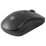 мышка Defender Datum MS-005, черная