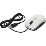 мышка Genius DX-120 USB, белая