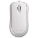 мышка Microsoft Basic Optical Mouse for Business, USB, 800 dpi (4YH-00008), белая