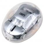 мышка CBR MF 500 Cosmic USB, серебристая