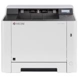 лазерный цветной принтер Kyocera Eсosys P5026cdn (настольный)