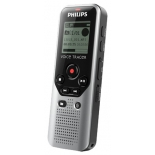 диктофон Philips DVT1200/00 (с ЖК-дисплеем)