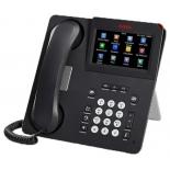 IP-телефон Avaya 9641GS (700505992), черный