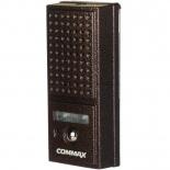 домофонная панель вызова Commax DRC-4CPN2 (видеокамера, PAL), коричневая
