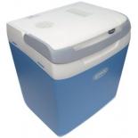 автохолодильник Ezetil E 26 12/230V EEI, голубой / белый